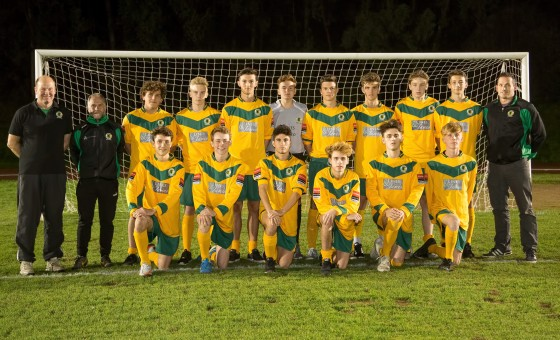 Horsham U18s 3 Worthing 6
