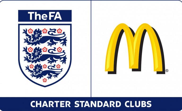 FA Charter status retained