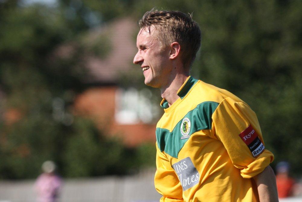 Kia Of Bradley >> Horsham vs Shoreham - Southern Combination Football League • Official Horsham Football Club Website