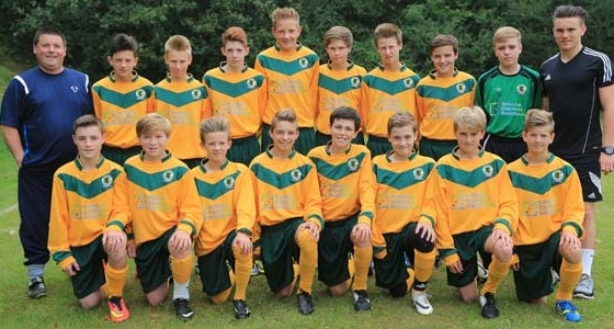 Horsham Youth U15s