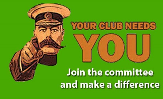 Horsham is your Club. Can you help us?