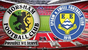 Horsham v Epsom & Ewell: FA VASE PREVIEW