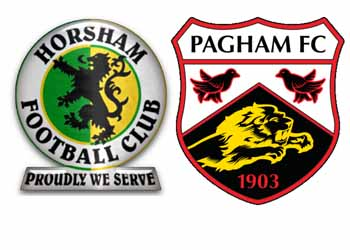 Horsham v Pagham: MATCH PREVIEW