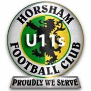 Horsham U11s 1 Hassocks 1