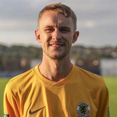 Darren Boswell