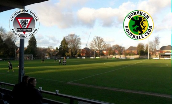 Horsham YMCA vs Horsham: MATCH PREVIEW