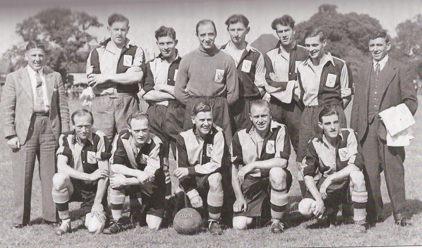 1948 team photo