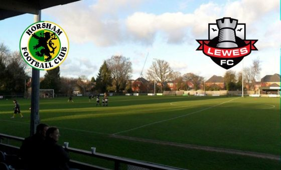 Horsham vs Lewes: MATCH PREVIEW