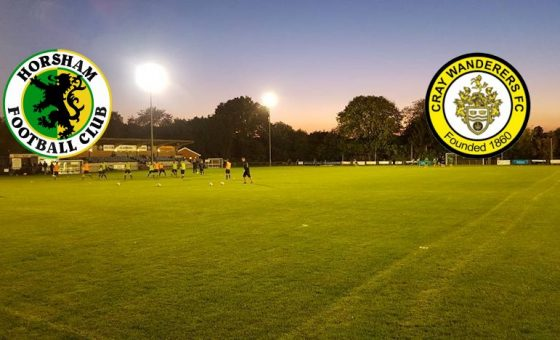 Horsham vs Cray Wanderers: MATCH PREVIEW