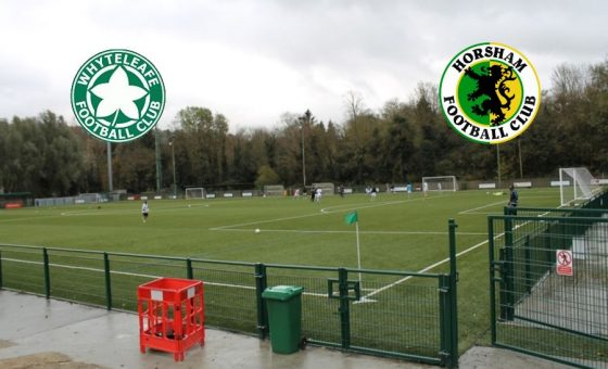 Whyteleafe vs Horsham: MATCH PREVIEW