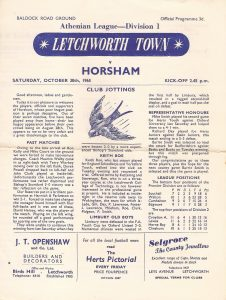 Letchworth(a) 65-6
