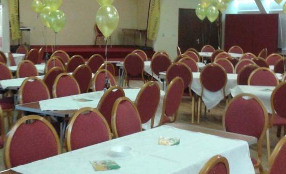Horsham Youth Evening of Celebration
