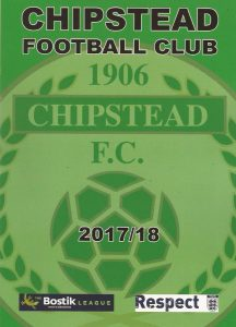 Chipstead(a) 17-18