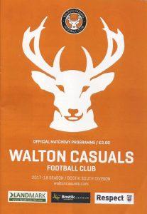WaltonCas(a) 17-18