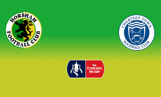 Chertsey vs Horsham: MATCH PREVIEW