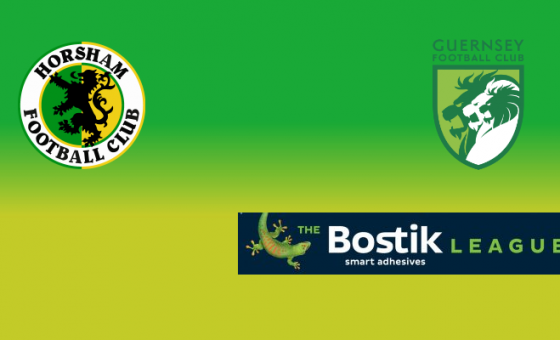 Horsham vs Guernsey: MATCH PREVIEW