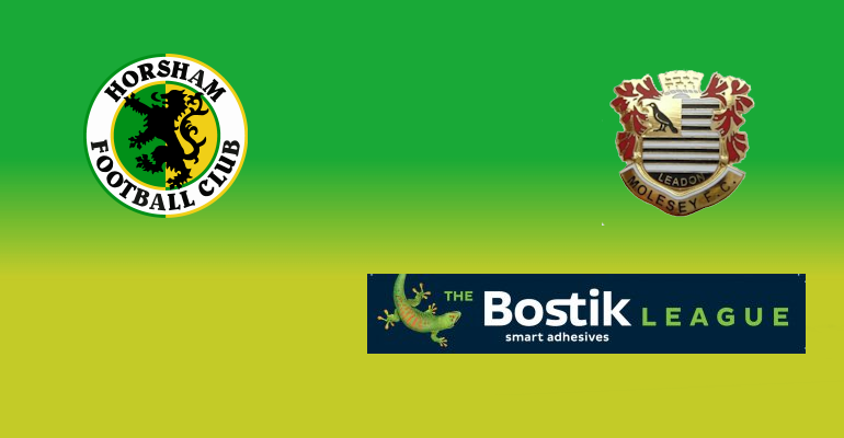 Molesey vs Horsham: MATCH PREVIEW