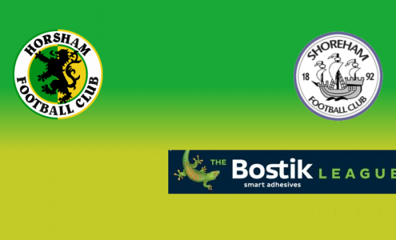 Horsham vs Shoreham: MATCH PREVIEW