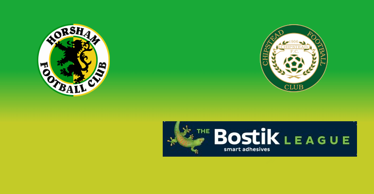 Chipstead vs Horsham: MATCH PREVIEW