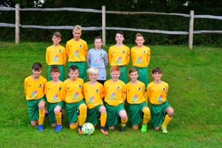 Worthing Town Blue U12 0 Horsham 3
