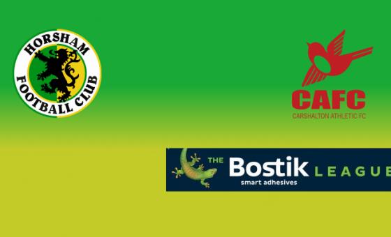 Horsham vs Carshalton Athletic: MATCH PREVIEW