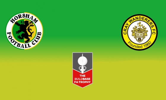 Cray Wanderers vs Horsham: MATCH PREVIEW
