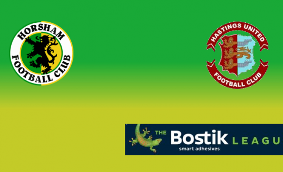 Hastings United v Horsham: MATCH PREVIEW