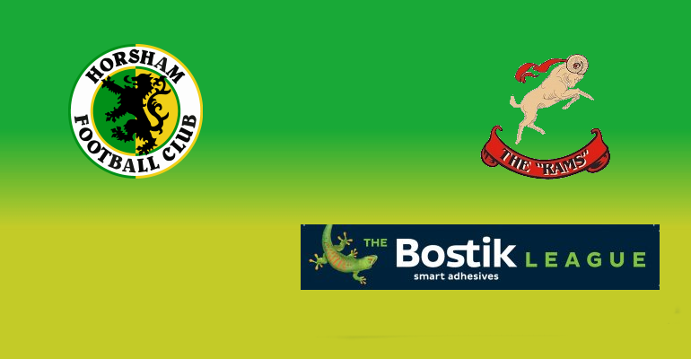 Ramsgate vs Horsham: MATCH PREVIEW