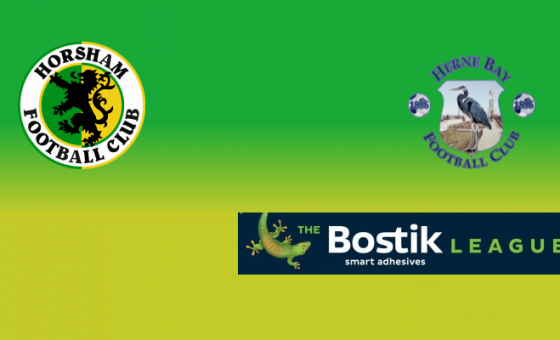 Herne Bay vs Horsham: MATCH PREVIEW