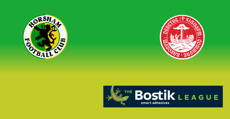 Horsham vs Hythe Town: MATCH PREVIEW