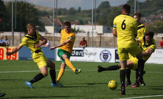 Ashford United v Horsham: MATCH PREVIEW