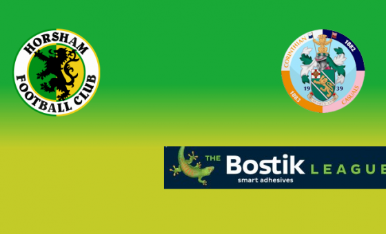 Horsham vs Corinthian-Casuals: MATCH PREVIEW