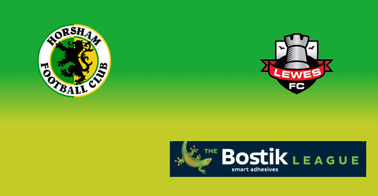 Lewes vs Horsham: MATCH PREVIEW