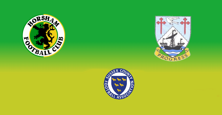Horsham vs Littlehampton: MATCH PREVIEW