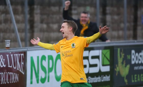 Horsham 3 VCD Athletic 2
