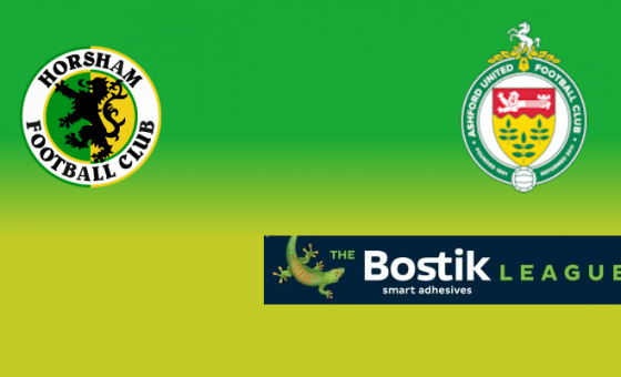 Ashford United vs Horsham: MATCH PREVIEW