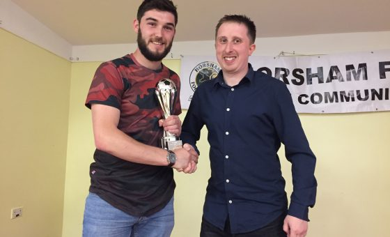 Player of the Season 2018/19: Get your nominations in