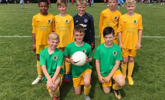 Tournament updates from Horsham Youth