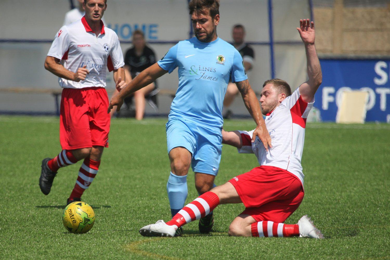 Horsham vs Langney Wanderers