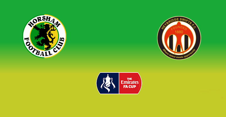 Horsham vs Heybridge Swifts: MATCH PREVIEW