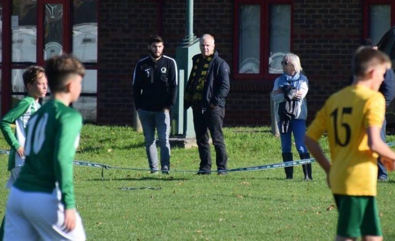 Horsham Youth round-up