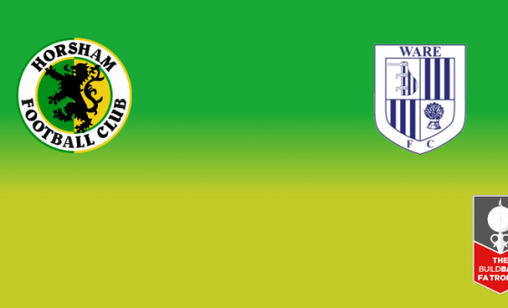 Horsham vs Ware: MATCH PREVIEW