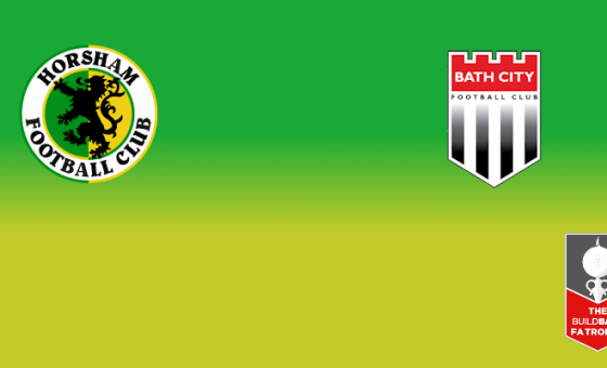 Horsham vs Bath City: MATCH PREVIEW