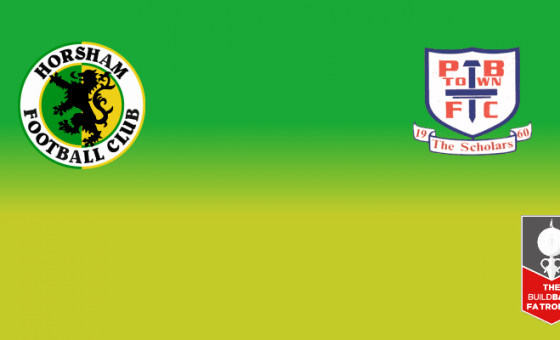 Horsham vs Potters Bar Town: MATCH PREVIEW