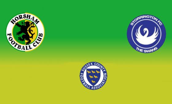 Storrington vs Horsham: MATCH PREVIEW