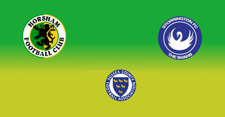 Storrington vs Horsham: MATCH PREVIEW