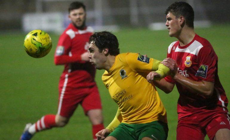 Horsham v Whitstable: through the lens