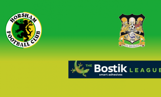 Three Bridges vs Horsham: MATCH PREVIEW