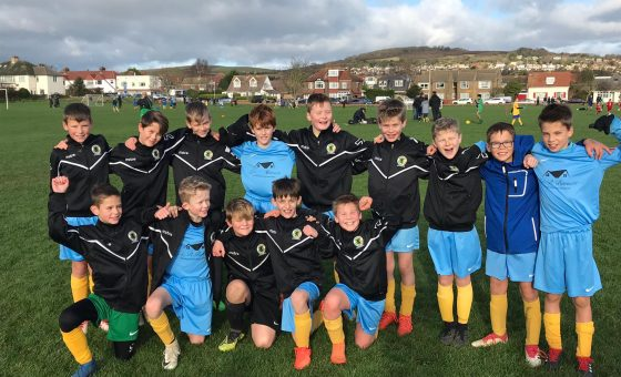 Cup success for Horsham youngsters