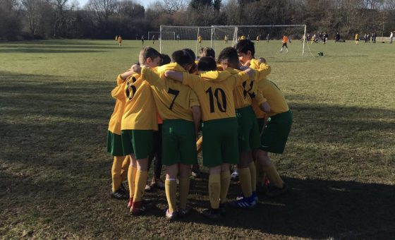Weekend youth round-up